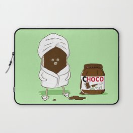 Pamper yourself Laptop Sleeve