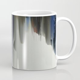Wide Calm Jazz Coffee Mug