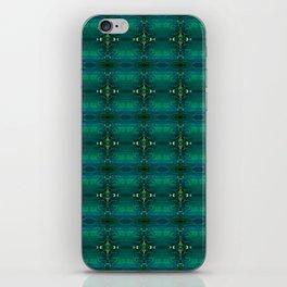 Water Spirit - Keeper - Vodyanoy #2 iPhone Skin