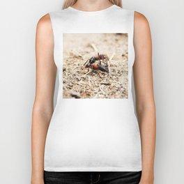 Ants 1 Biker Tank