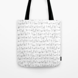 butts butts butts Tote Bag