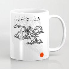 the Clouds Mug