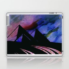 Pyramids Laptop & iPad Skin