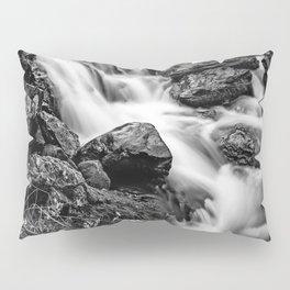 Winter Rapids Pillow Sham