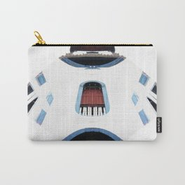 Poncho Carry-All Pouch
