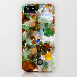 Undersea Glass iPhone Case