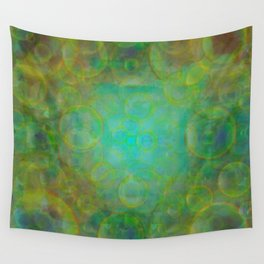 FRESH AIR Wall Tapestry