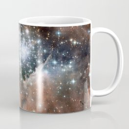 NGC3603 Nebula Coffee Mug