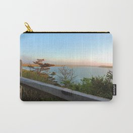 Coast Guard Beach overlook Carry-All Pouch