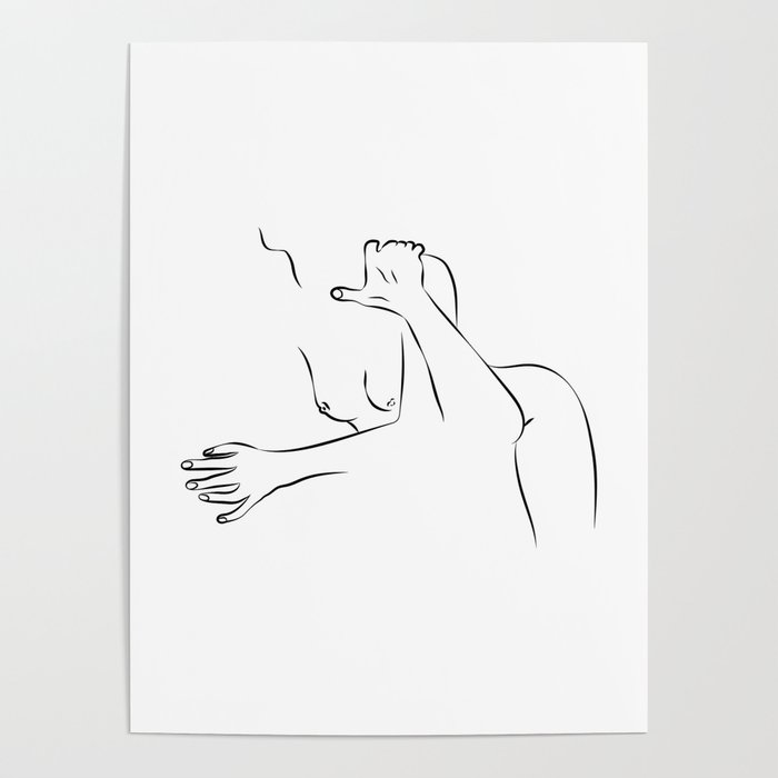 Sexual position posters
