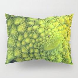 Living Fractals Pillow Sham