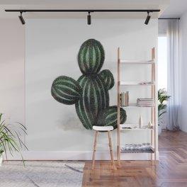 Cactus - Katrina Niswander Wall Mural