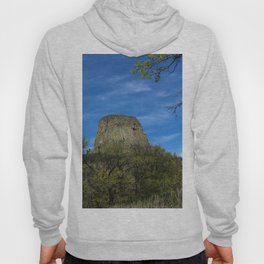 Devils Tower View Hoody