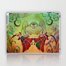 A Frogs World Laptop & iPad Skin