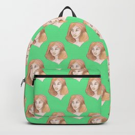 GINGER GIRL Backpack