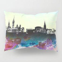 Design 106 Ottawa Skyline Pillow Sham