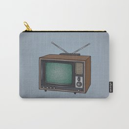 Television set TV Carry-All Pouch