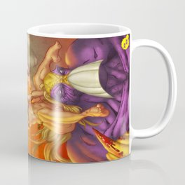 The Maxx Coffee Mug