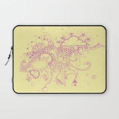 doodle Laptop Sleeve