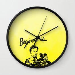 Beginners  Wall Clock