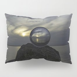 See the world more clearly Pillow Sham