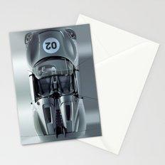Super Car 02 Stationery Cards