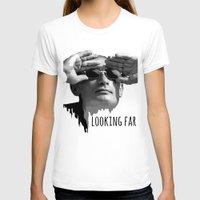 putin T-shirts featuring Putin by Valentina