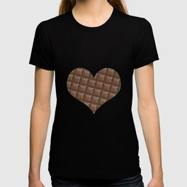 For Chocolate Lovers T-shirt