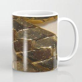 gold? chain Coffee Mug
