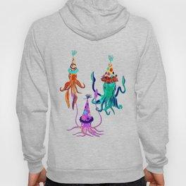 Party Squids Hoody