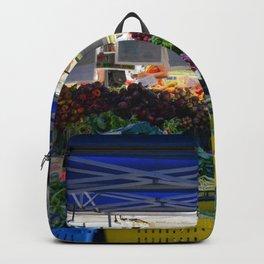 Farmers Market Backpack