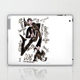SATANSOO Laptop & iPad Skin