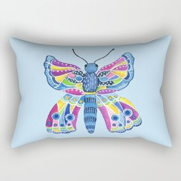 Butterfly I Rectangular Pillow