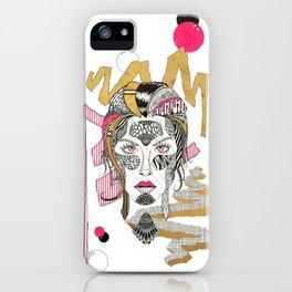LIV iPhone Case