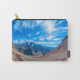 Mendoza, Argentina Carry-All Pouch