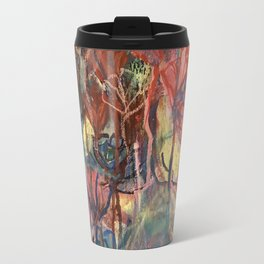 Bou-hoo-quet Travel Mug