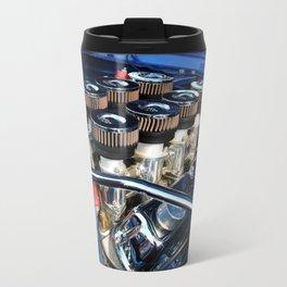 Eight Pack Power Travel Mug
