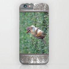 Chipmunk Slim Case iPhone 6s