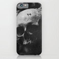 Catacombes iPhone 6s Slim Case