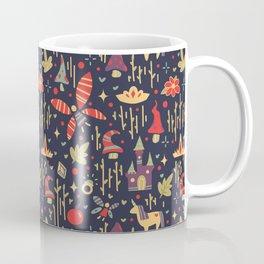 Fairy tales night stories Coffee Mug