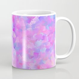 Funfetti (Preppy Abstract Pattern) Coffee Mug