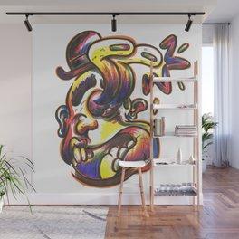 WOT Wall Mural