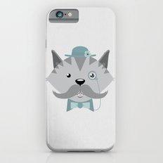 Mr. Pipsey Slim Case iPhone 6s