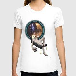 Astro Break T-shirt
