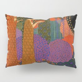 A Thousand and One Nights by Vittorio Zecchin Pillow Sham