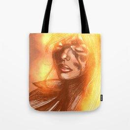 Fireah Tote Bag