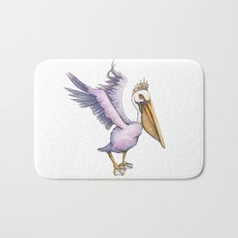 Pelican Princess Bath Mat