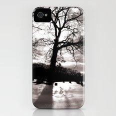 Haunted Slim Case iPhone (4, 4s)