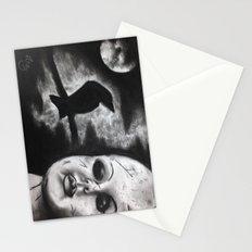 Always A Dark Side Stationery Cards