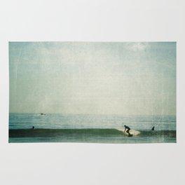 surf days Rug